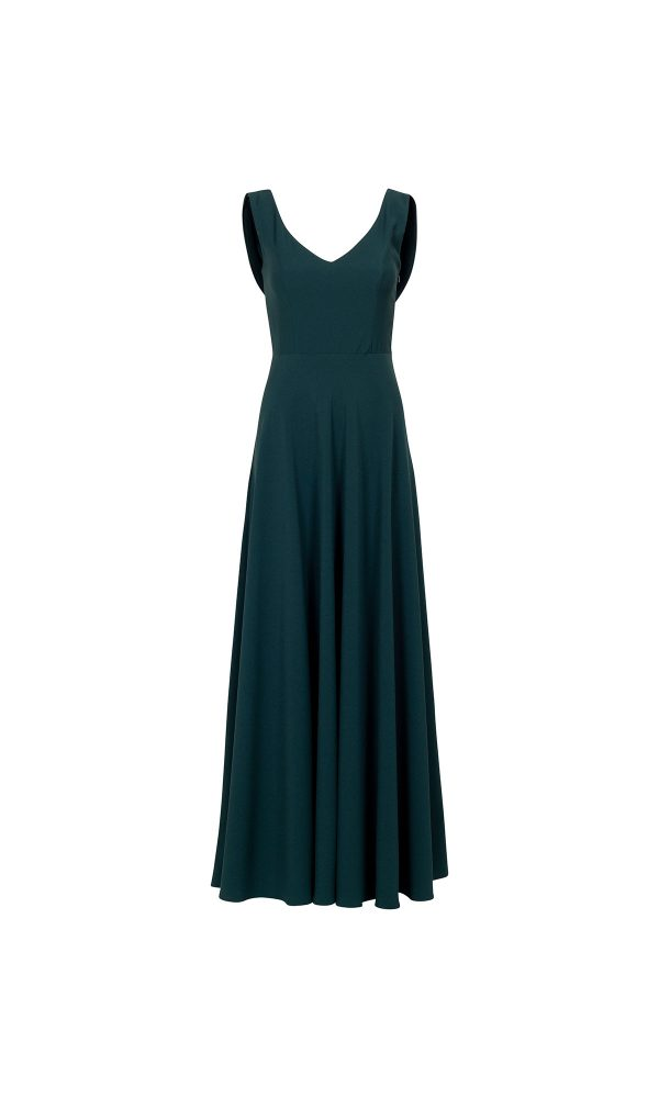 Kristin design kjole