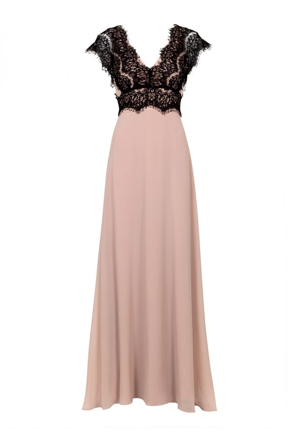 Viola Lace design kjole