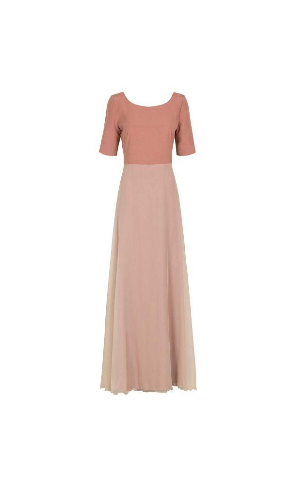 Barbara design kjole