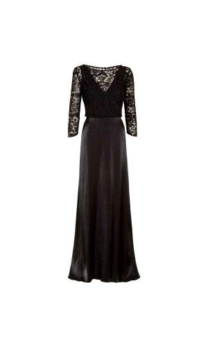 Breetop design kjole