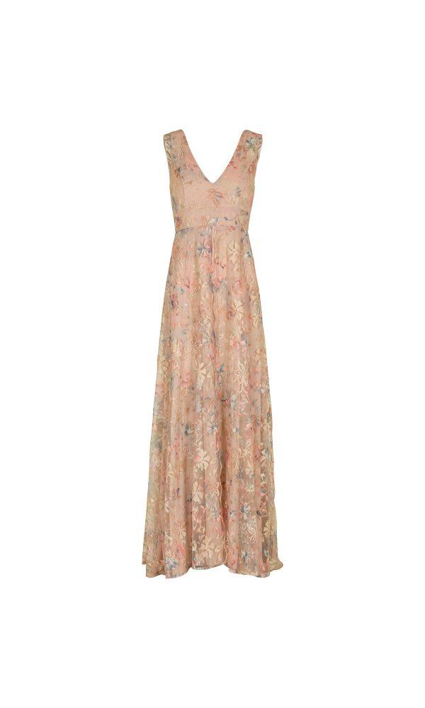 Faranza design kjole