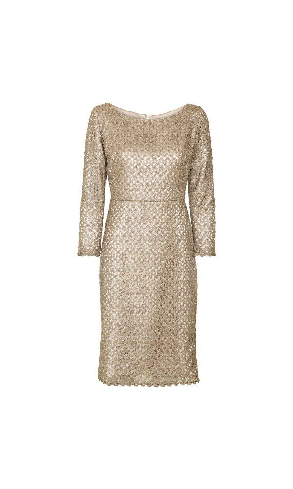 Izabel design kjole