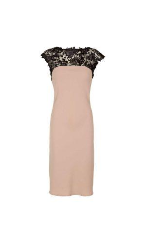 Leonora design kjole