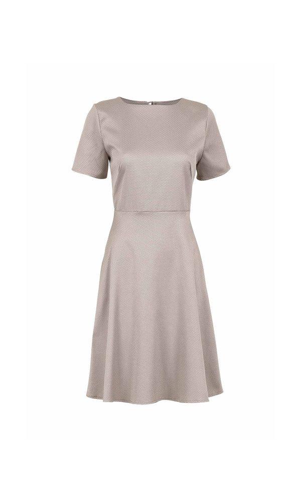 Lillie design kjole