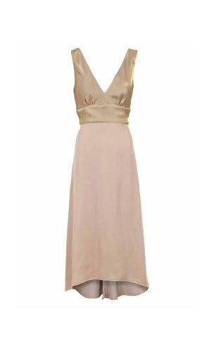Viola short design kjole