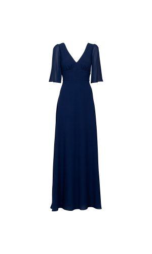 Viola Sleeve Design Kjole