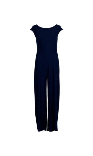 Jumpsuit design enkel selskab